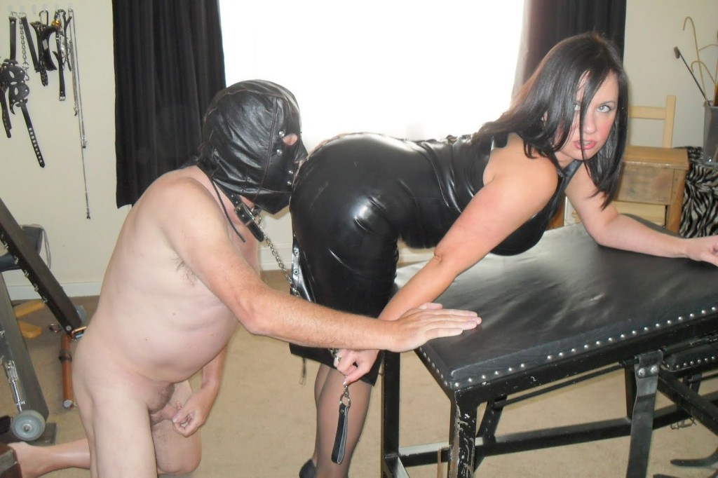 Real female domination-3742