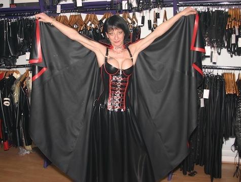 Mistress Demonic Mistress Demonic By Mistress Absolute
