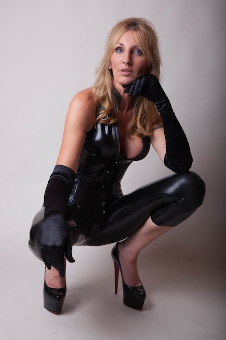 dominatrix seeking slaves