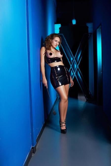 Ariana Lexine