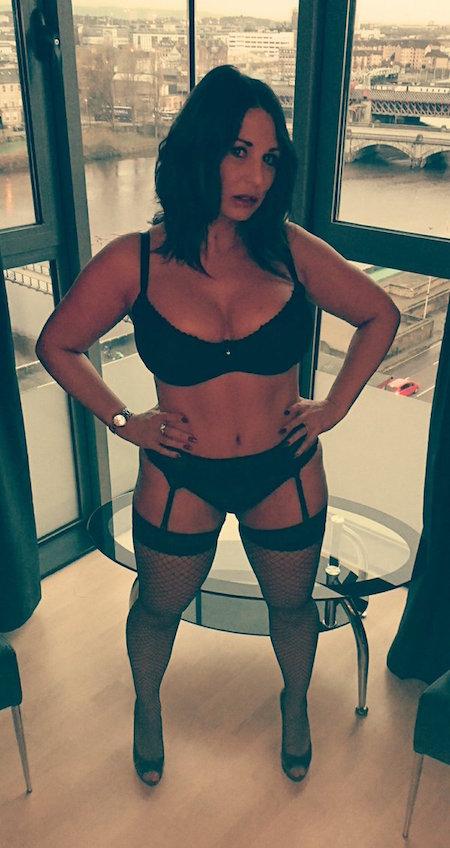 Mistress Brown