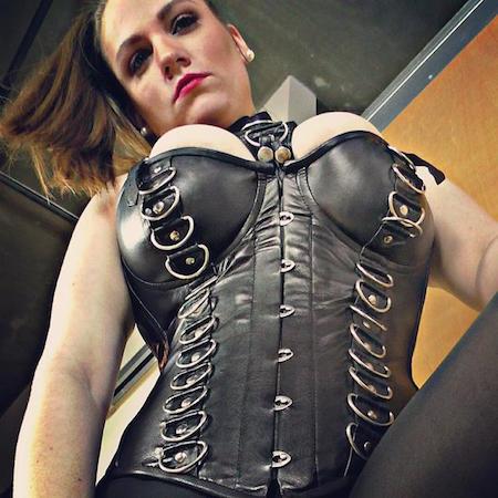 Mistress Kaitlynn