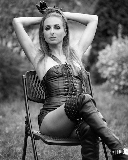 Mistress Adrienne