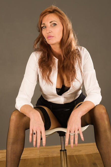 Mistress Chatterley