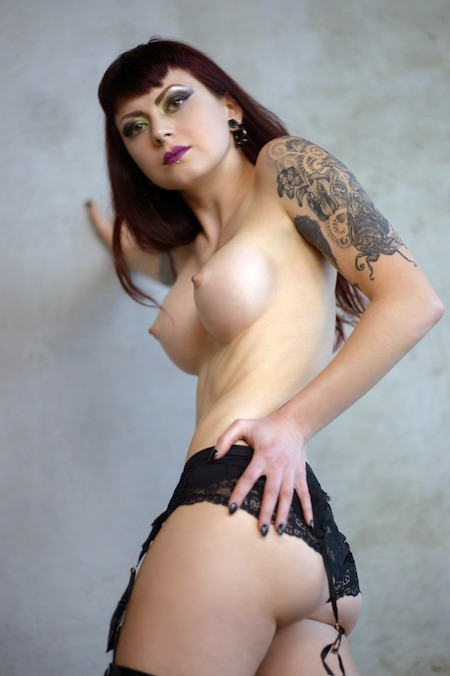 mistress violet