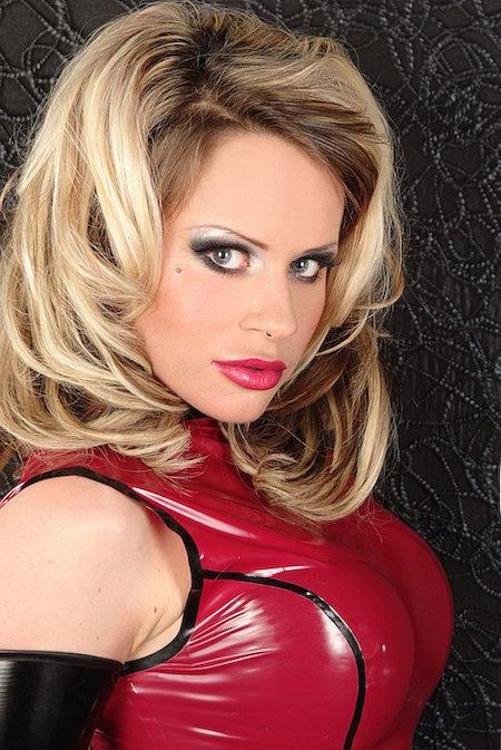 Nicole Banshee