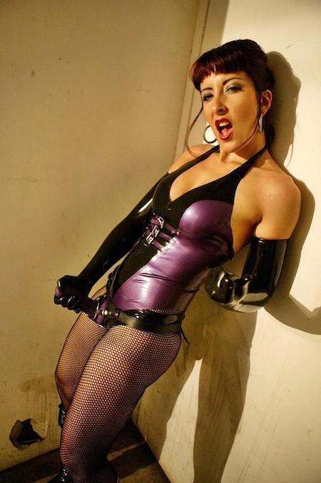 Mistress Mercury