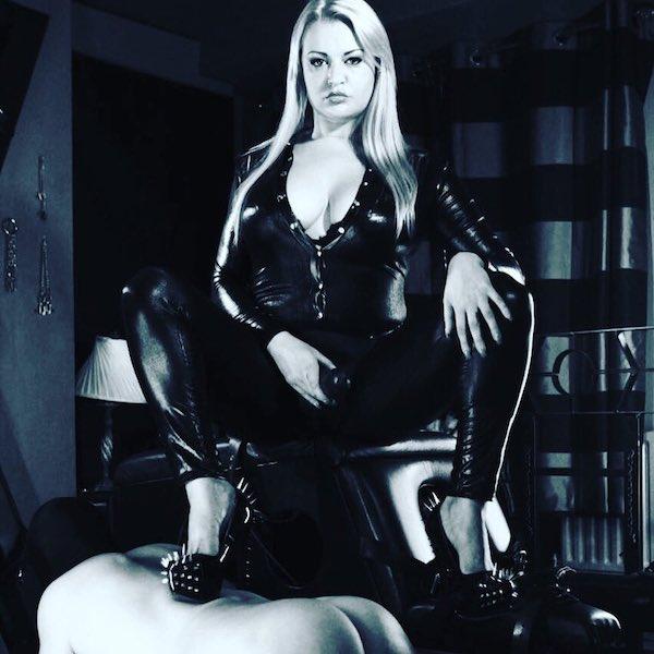 Madame Estelle