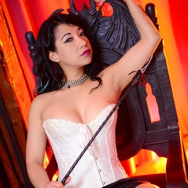 Mistress Kawa