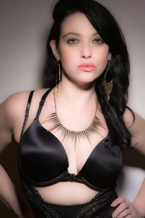 Lady Lila Stern