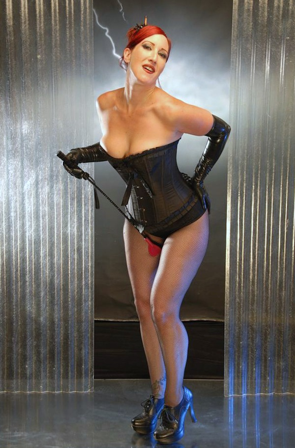Mistress Kiva