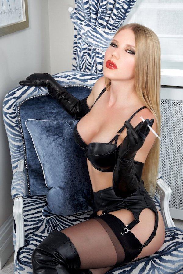 mistress estelle