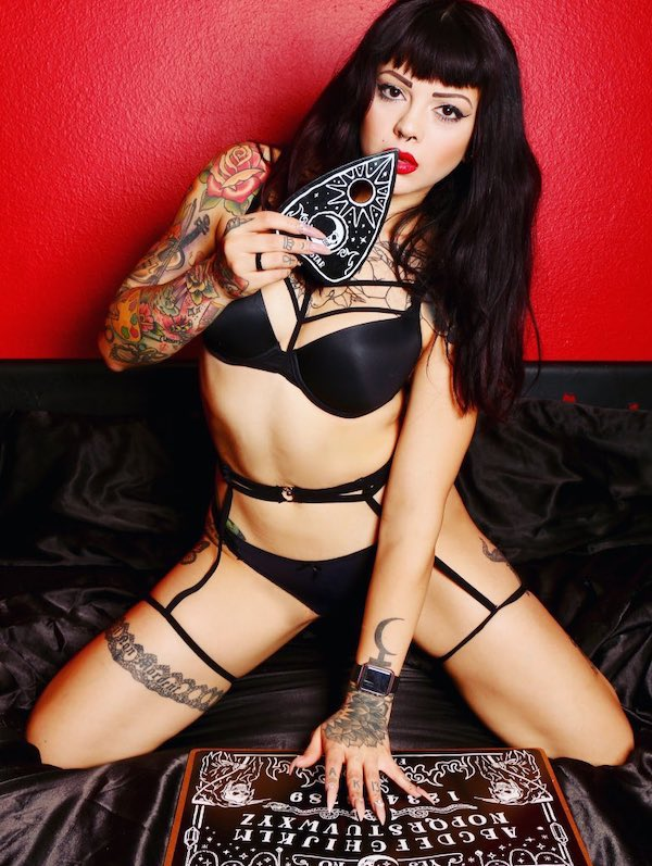 Miss Lilith Kat